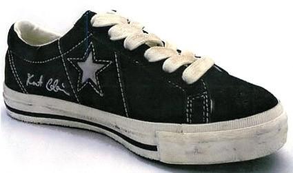 eb407cbd898 Converse One Star - Kurt Cobain - SneakersBR