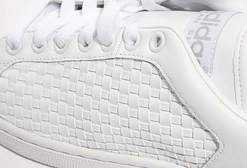 1c910c6dc88 Adidas Stan Smith Woven - SneakersBR