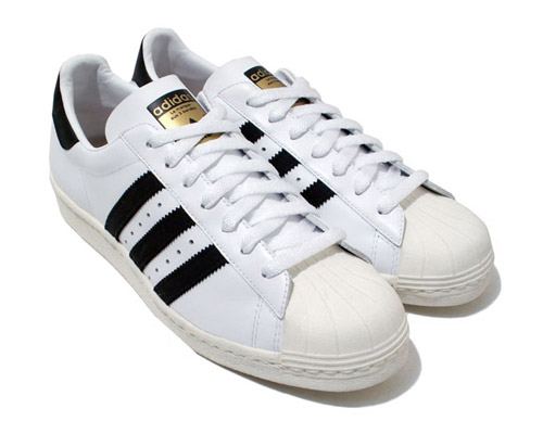 Adidas Originals Superstar 2 White Black White 2, Adidas Shipped