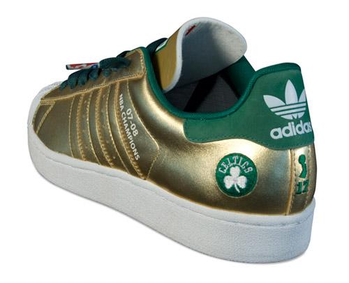fb0b8193890 Adidas Superstar Boston Celtics - SneakersBR