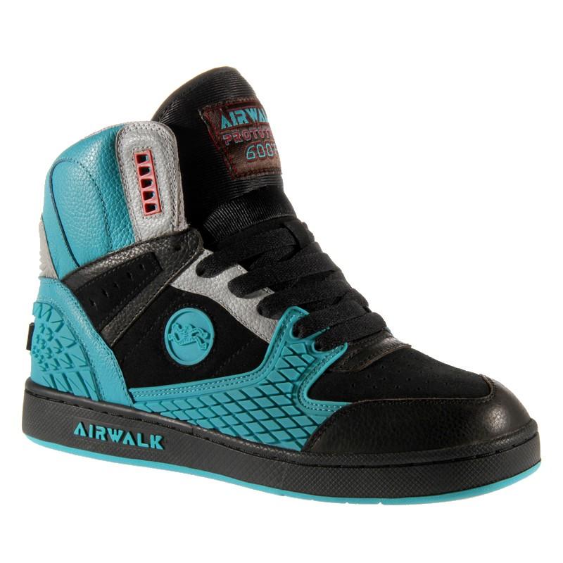 Airwalk Shoes Women With Skulls