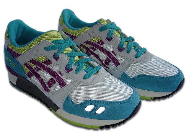 b2fa820c07 Os produtos da linha Asics Sportstyle podem ser encontrados