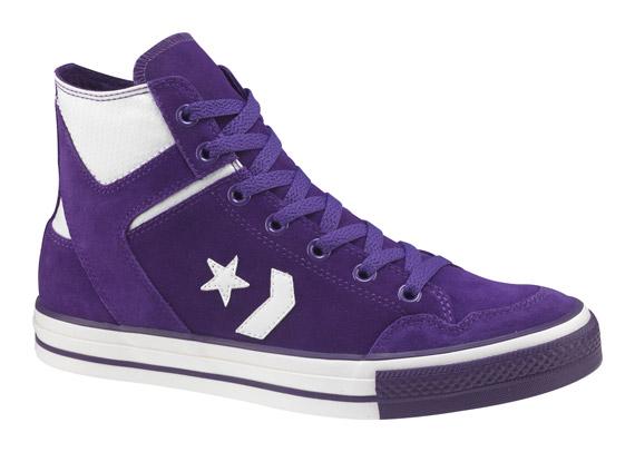 Converse poorman weapon sneakersbr for Converse logo interieur ou exterieur