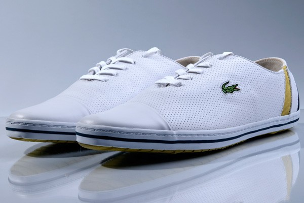 Najnowsza moda całkiem fajne sprzedawca detaliczny Lacoste Niseko BL - SneakersBR