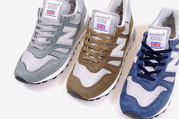 New Balance 1300 Flimby Collection - SneakersBR ed456d455b