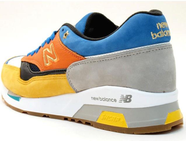 New Balance 1500 X Almond - SneakersBR 1165566593