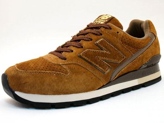 996 new balance brown