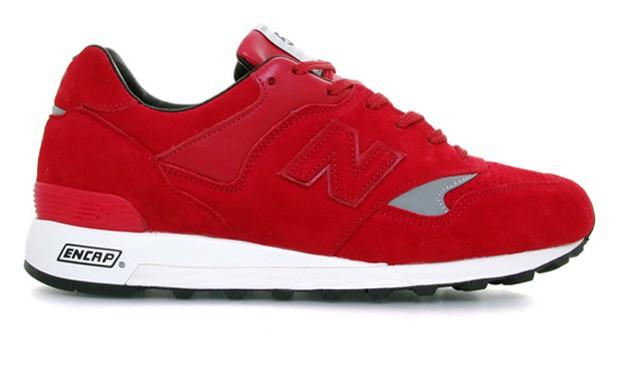 half off 0bb69 e8f8d New Balance X SNS - RGB Pack - O Lan - SneakersBR