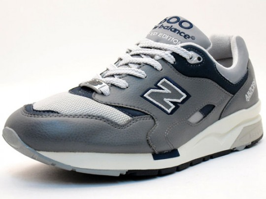 7c40b7e85246 Acquista new balance 1600 grey