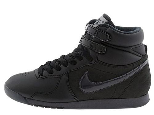 Nike WMNS Aerofit High - black black - SneakersBR de53f71a3d12