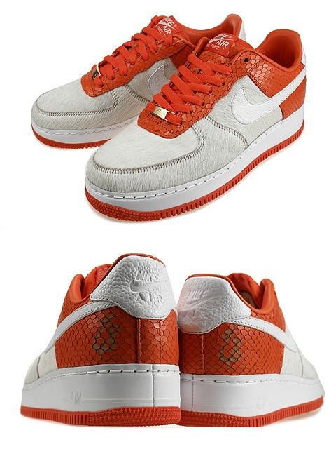 Nike Air Force 1 Supreme - The Influencer Pack - SneakersBR bd29b75bbd883