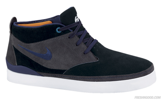 Nike 6.0 Brazen - Fall 2010 - Preview