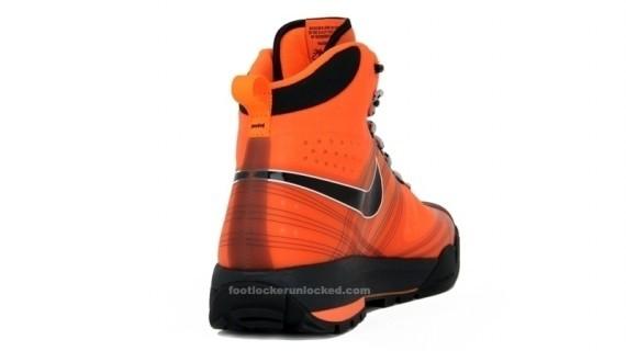 online store 592d3 dfb71 Nike ACG Ashiko Boot - Total Orange - SneakersBR .