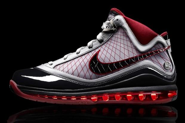 Nike Air Max LeBron VII   HYPEBEAST