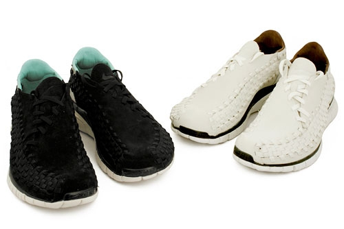 Nike Free Woven - Spring 2009 - SneakersBR 8e69f0a678931