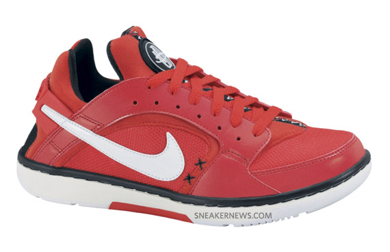 Nike Huarache Dance Low - SP10 - Preview - SneakersBR ce352e65cbe1d