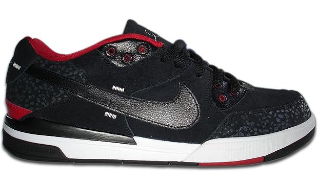 Zoom Paul Rodriguez 3 SneakersBR