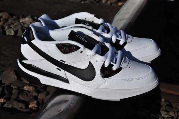 Nike SB Zoom Paul Rodriguez III Special Pack SneakersBR