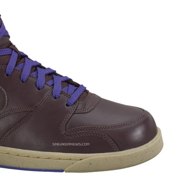 Nike RT1 High - Brown Purple - SneakersBR acfa34f3c