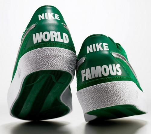 Nike Sb Air Bruin X Supreme