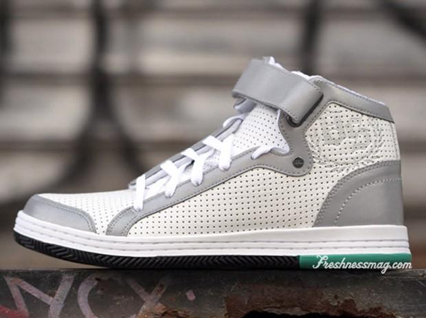 Reebok X Orchard Street - Re-Up Lux - SneakersBR d16dc08981