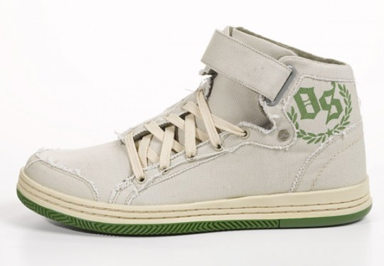 Reebok X Orchard Street - Re-Up Lux Canvas - SneakersBR 55ce35a709
