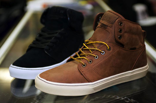 9a769065d1 Vans OTW Collection - Fall Winter 2010 - Preview - SneakersBR