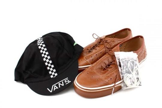 8c537685c7 Vans Vault Supercorsa - Summer 09 - SneakersBR
