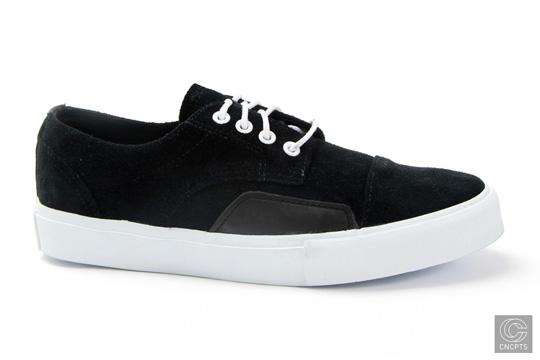 36b0548e91344d Vans Syndicate Zero Low by Luke Meier - SneakersBR