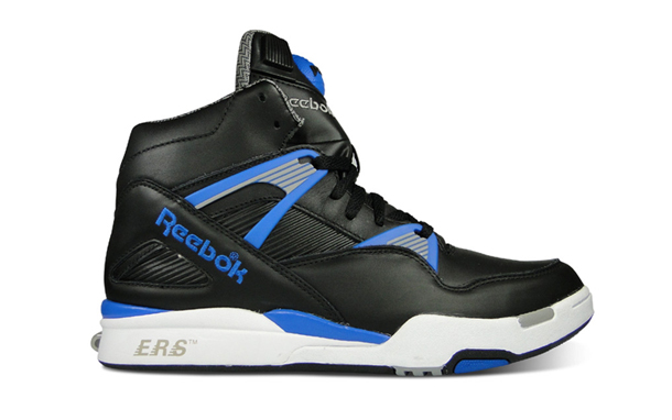 reebok pump omni zone 39 awesome blue 39 sneakersbr. Black Bedroom Furniture Sets. Home Design Ideas