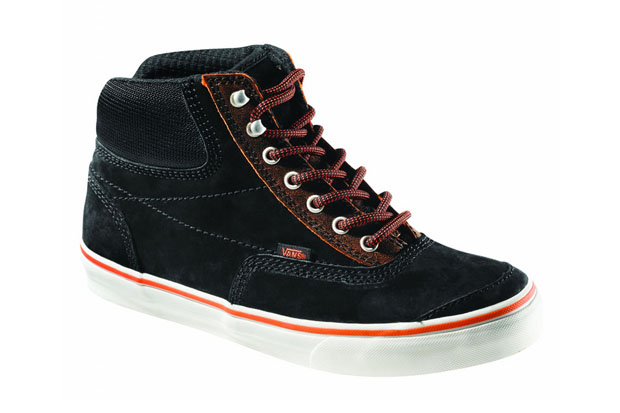 Vans Snow ATW Pack – Holiday 2010