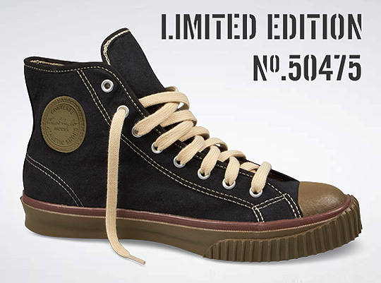ac715a64a32 Converse All Star Chuck Taylor Vintage Limited Edition - SneakersBR
