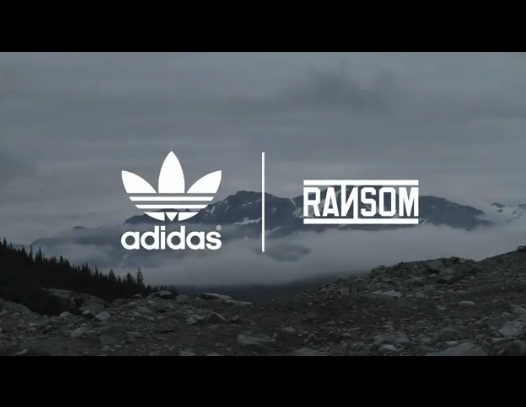 Adidas X Ransom – Fall/Winter 2011