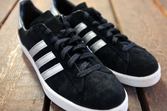 Adidas Originals X X-Large Campus 80s - Bananas - SneakersBR 573441dcc