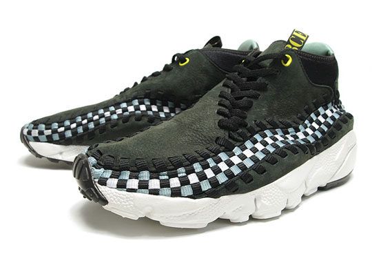 nike air footscape woven holiday11 chukka holiday11 woven 1 TênisBR 600fea