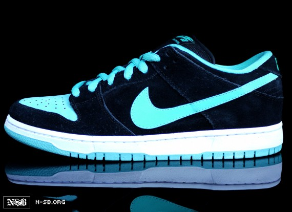 Nike SB Dunk Low 'Tiffany J-Pack'
