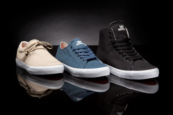 Supra Work Collection