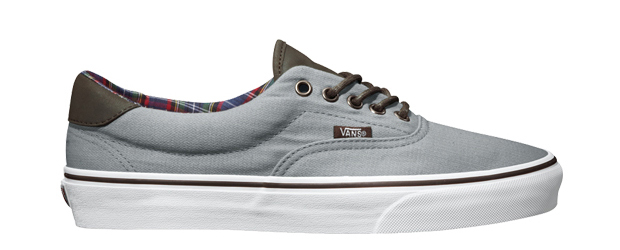 "Vans California Era 59 ""H&L"" Pack – Fall 2012"