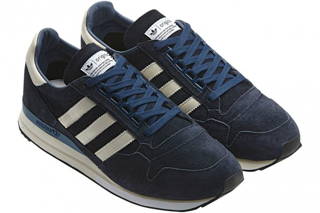 adidas originals blue footwear fallwinter 2012 sneakersbr