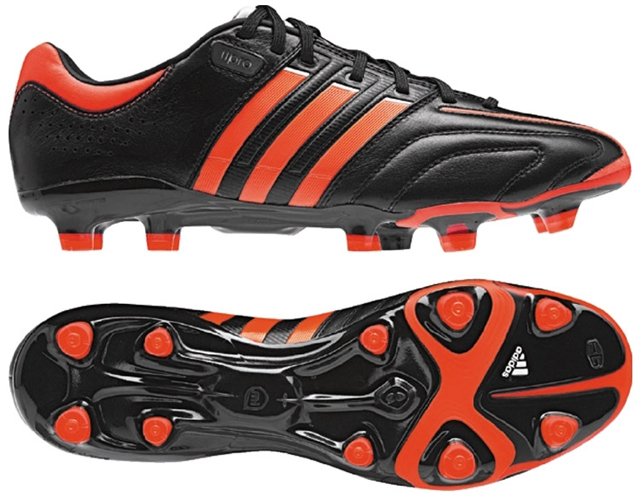 80ee57f506a Adidas AdiPure 11Pro – Black Infrared White