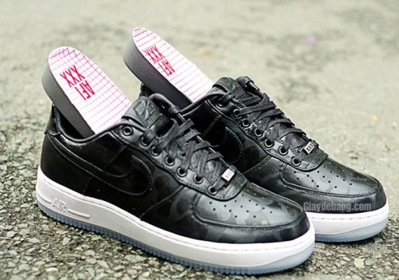Camo' 'black Supreme Xxx Force Collection Air 1 Nike Sneakersbr 80wvNnmO