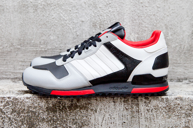 1f43ae6e95 Adidas Originals ZX 700 X Subcrew Made By Jahan - SneakersBR