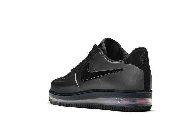 fa8d706d9c9 Nike Air Force 1  Black Friday 2012  - The Final One - SneakersBR