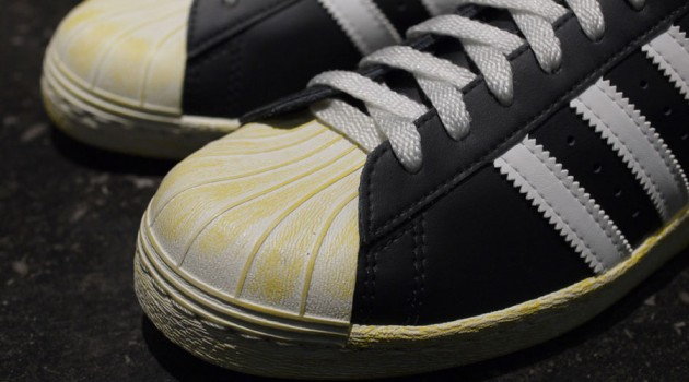 Adidas Originals X Mita -