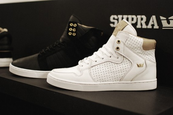 Supra Royal Collection - Fall 2013 Preview - SneakersBR 572351034e33
