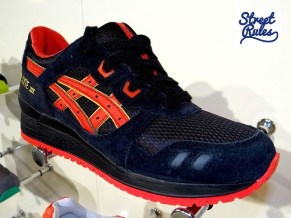 Asics Gel Lyte III 'Valentine's Day' 2014 Preview SneakersBR