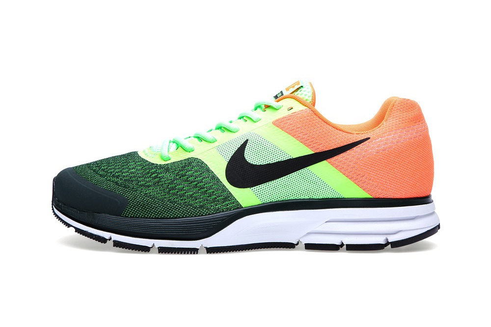"999fdb1a9eb63 Nike Air Pegasus+ 30 e Air Pegasus 83 30 ""Flash Lime"""