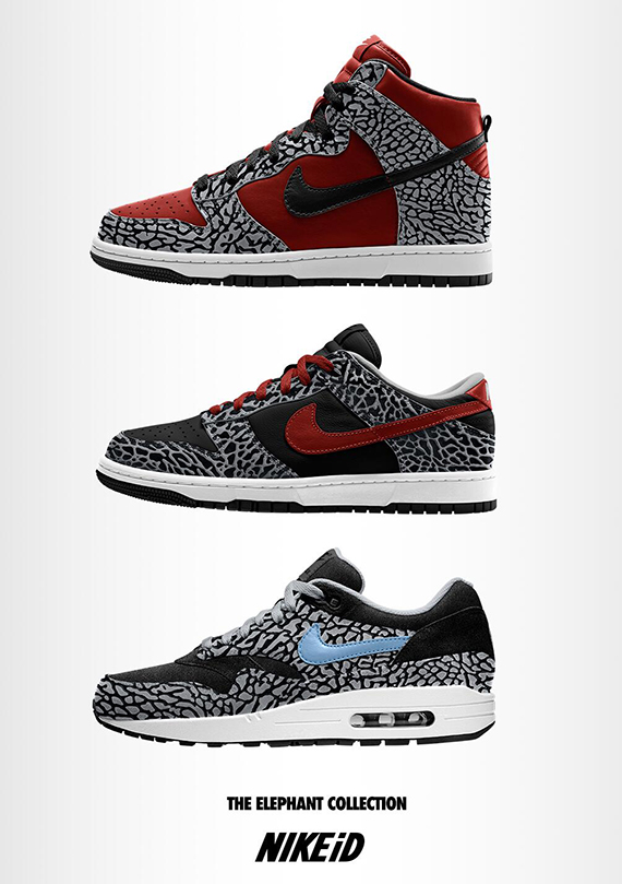 nike-id-elephant-collection