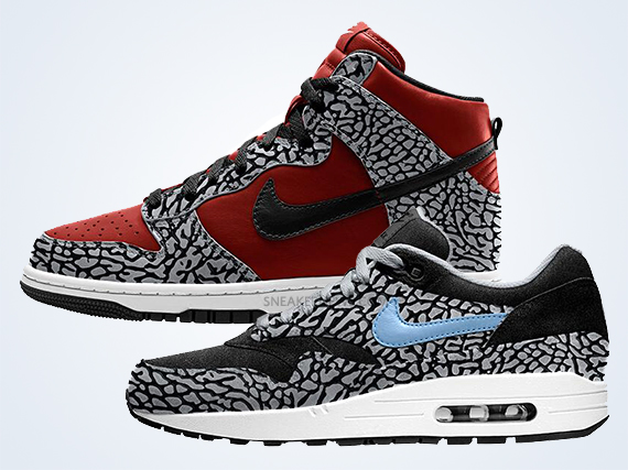 nikeid-elephant-collection