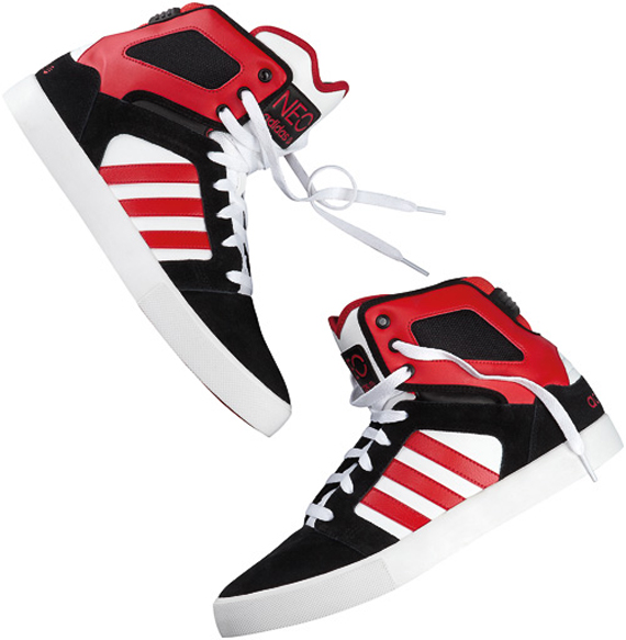 Adidas NEO – Justin Bieber Collection - SneakersBR 1c1b38f747c7d